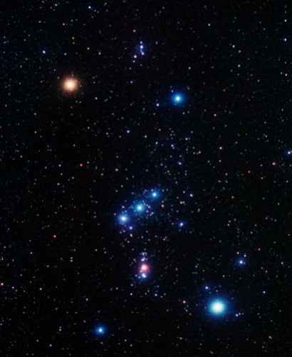 Orione e la profezia 220790806